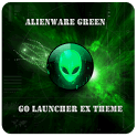 Alienware Green Theme