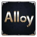 Alloy Go Launcher Theme