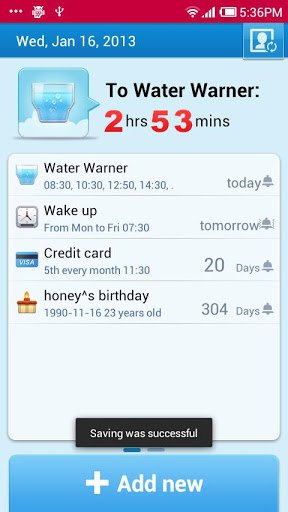 Alarm Clock For Android