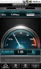 Speedtest Net Mobile