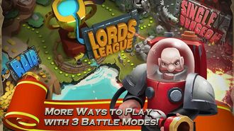 Clash Of Lords 2