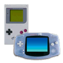 Game Boy And Advance