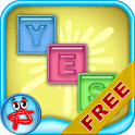 Scramble Words Free Puzzle