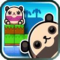 Land A Panda