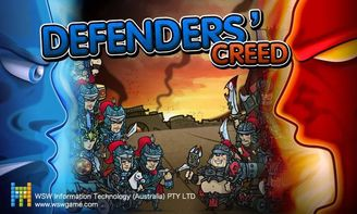 3 Kingdoms Td Defenders Creed