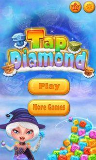 Tap Diamond