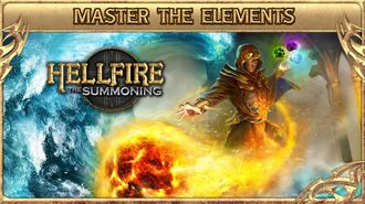 Hellfire The Summoning