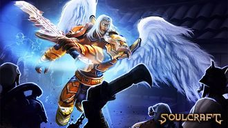 Soulcraft Thd Action Rpg