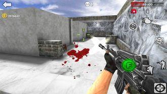 Silah Strike 3d